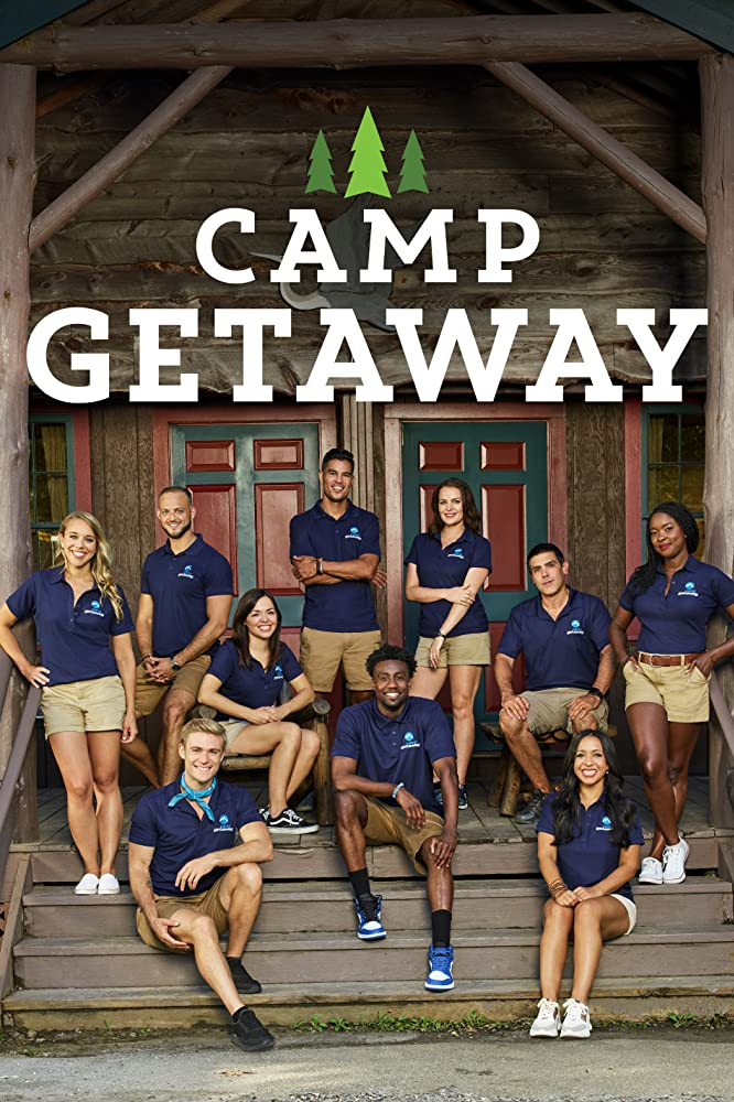 Camp Getaway Season 1 123Movies