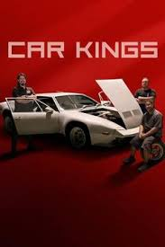 Car Kings Season 1 123Movies