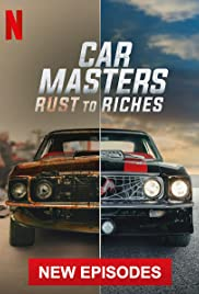 Watch Series Car Masters Rust to Riches Season 1