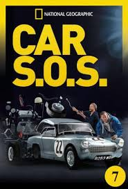 Watch Series Car SOS Season 7