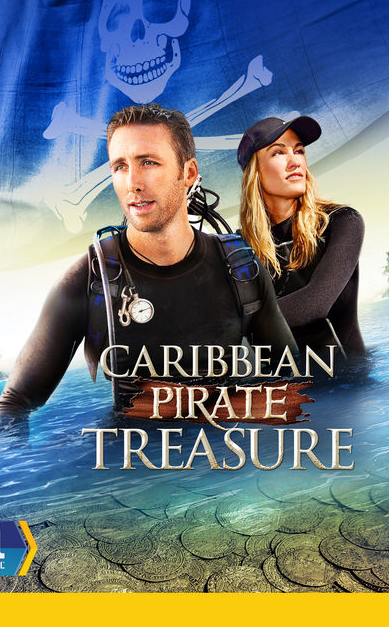 Caribbean Pirate Treasure Season 2 123Movies