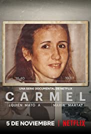 Carmel Who Killed Maria Marta Season 1 123Movies