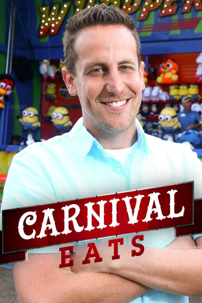 Carnival Eats Season 4 123Movies