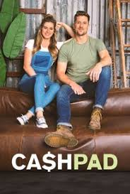 Cash Pad Season 1 123Movies