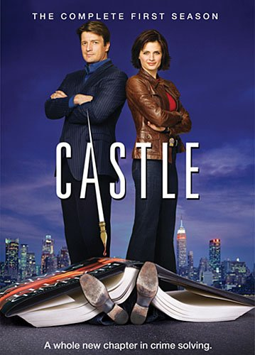 Watch Series Castle Season 1