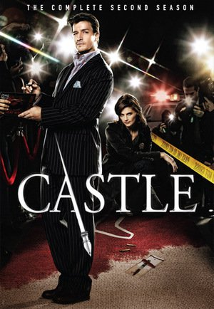 Watch Series Castle Season 2