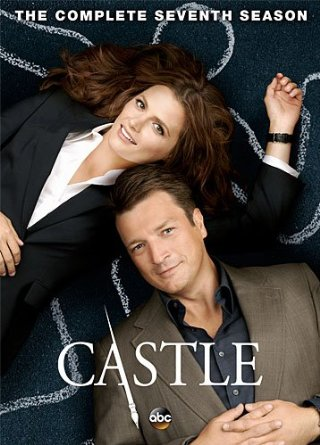 Castle Season 7 123streams