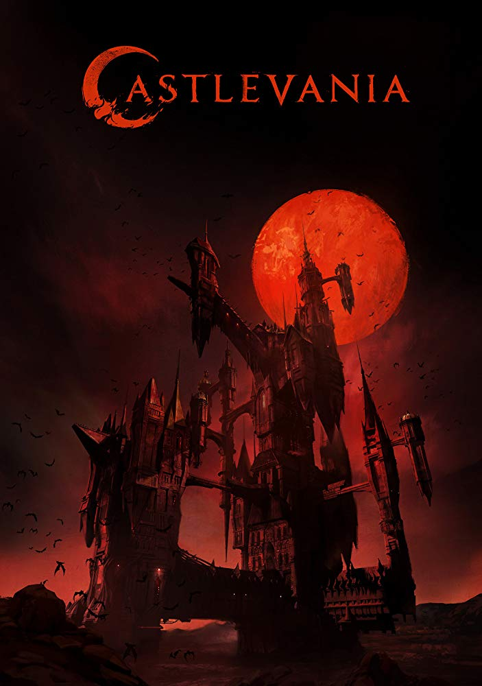 Castlevania Season 3 123Movies