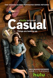Casual Season 2 Projectfreetv