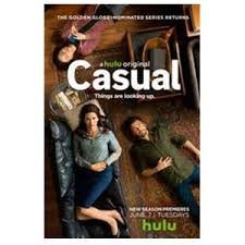 Casual Season 3  123Movies