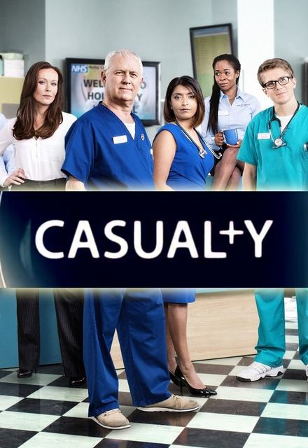 Casualty Season 31 123Movies