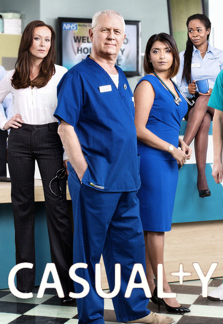 Casualty Season 34 123movies