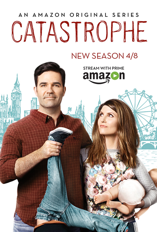 Catastrophe Season 3 123Movies