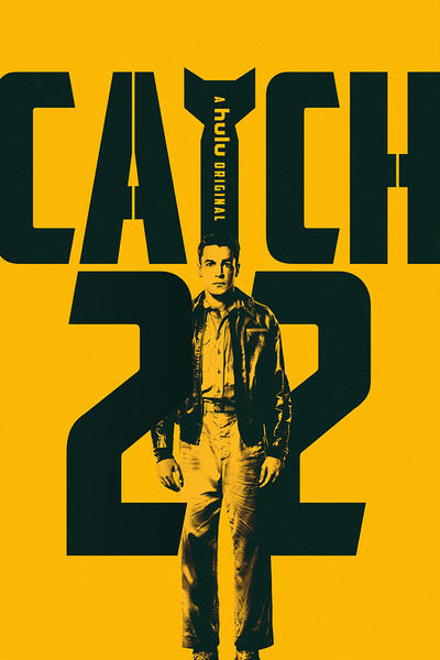 Watch Series Catch-22 Season 1