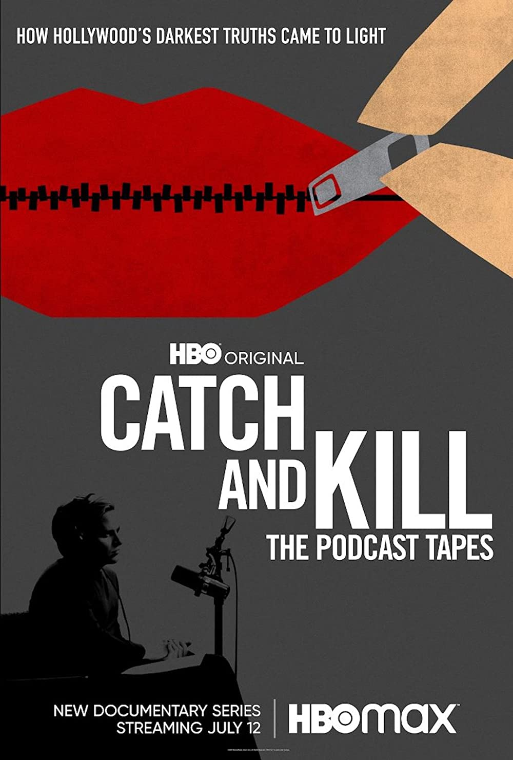 Catch and Kill The Podcast Tapes Season 1 123Movies