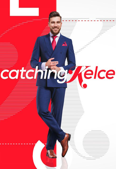 Catching Kelce Season 1 123Movies