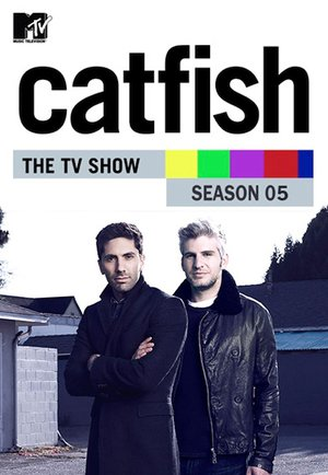 Catfish The Show Season 5 Full Episodes 123movies