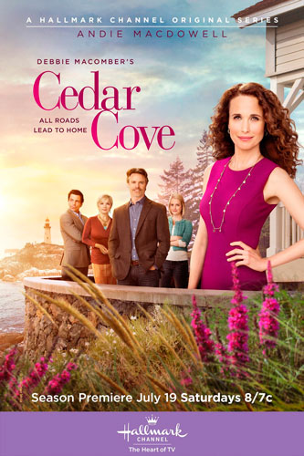 Cedar Cove Season 3 123Movies