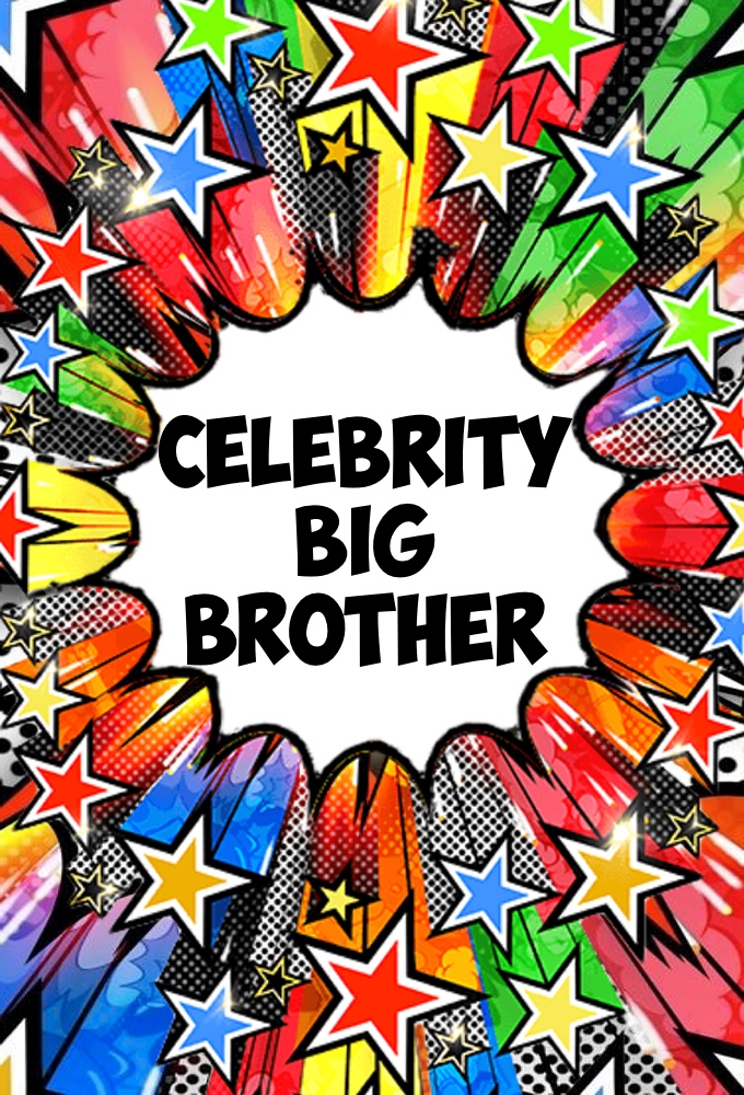 Watch Series Celebrity Big Brother Season 9