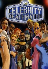 Celebrity Deathmatch Season 6 123Movies