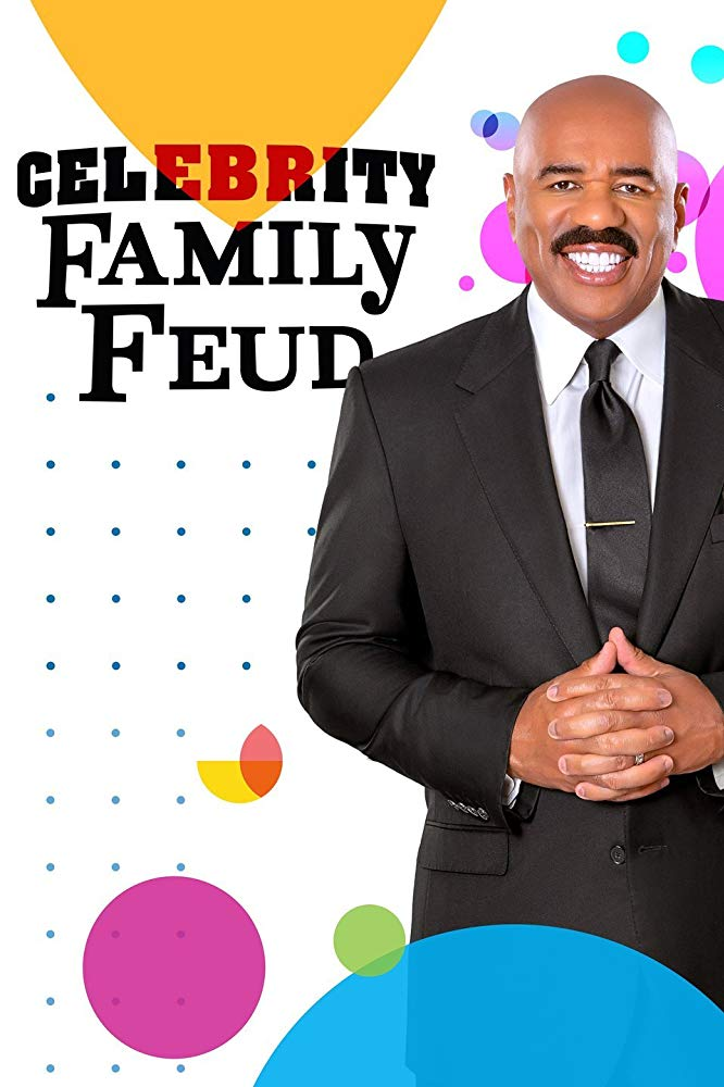 stream Celebrity Family Feud Season 2