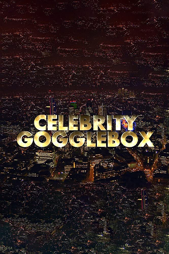 Watch Free HD Series Celebrity Gogglebox Season 2
