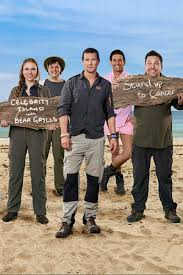 Celebrity Island with Bear Grylls Season 2 123Movies