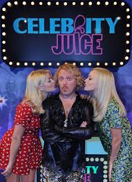 Watch Series Celebrity Juice Season 10