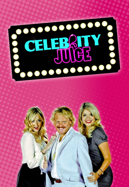 Watch Series Celebrity Juice Season 22