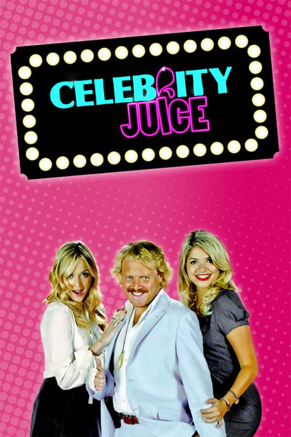 Celebrity Juice Season 23 123Movies