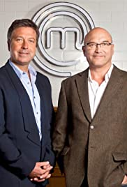 Watch Series Celebrity Masterchef UK Season 15