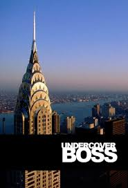 stream Celebrity Undercover Boss - season 6 Season 1