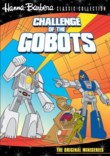 Challenge of the GoBots Season 1 123Movies