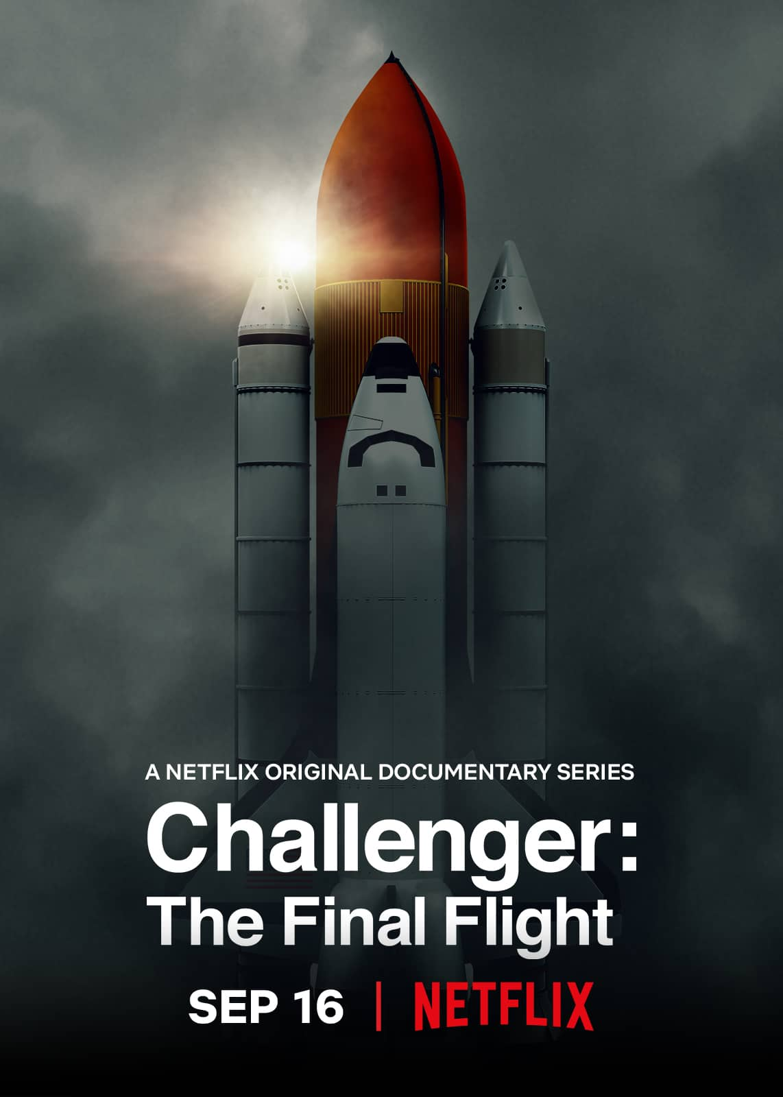 Challenger The Final Flight - Seaon 1 Season 1 123Movies