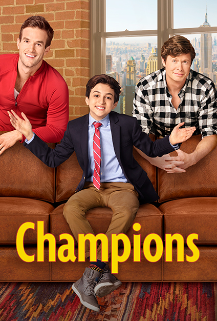 Champions Season 1 Full Episodes 123movies