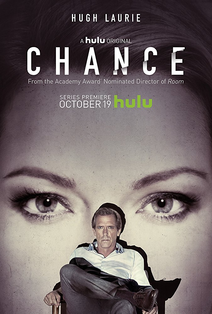 Chance Season 2  123Movies