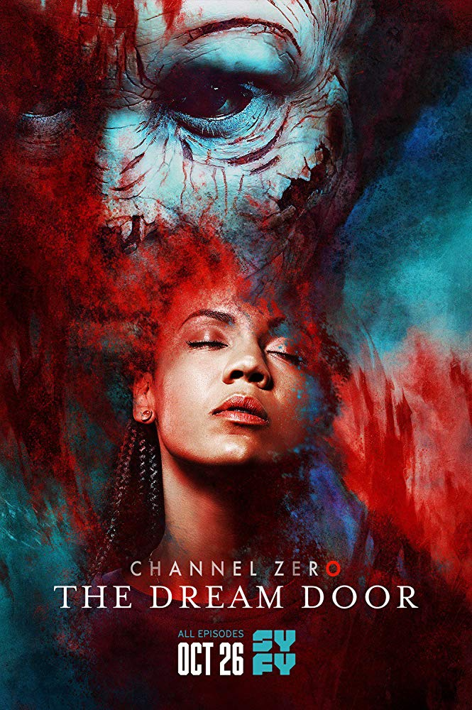 Watch Series Channel Zero Season 4