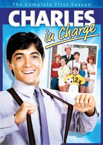 Watch Series Charles in Charge Season 5