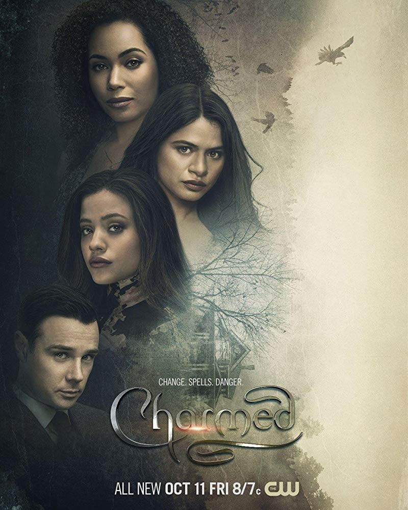 Charmed (2018) Season 2 putlocker