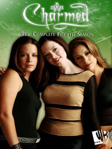 Charmed Season 4 123streams