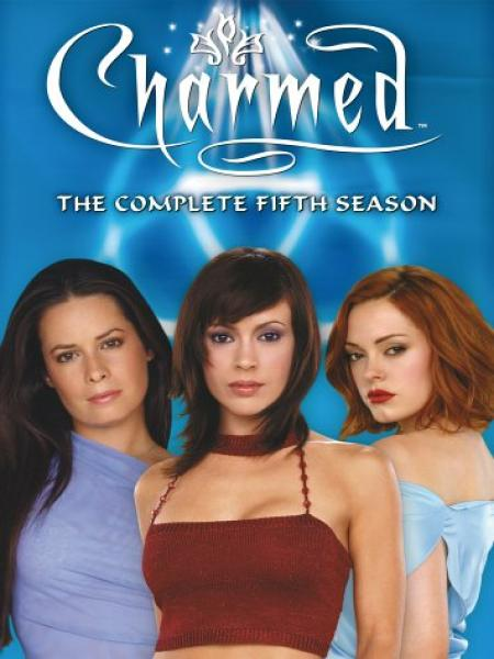 Charmed Season 5 123Movies