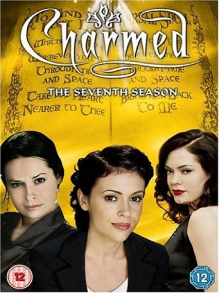 Charmed Season 7 123Movies