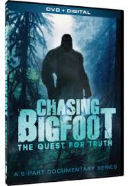 Chasing Bigfoot The Quest For Truth Season 1 123streams