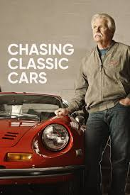 Watch Series Chasing Classic Cars Season 15