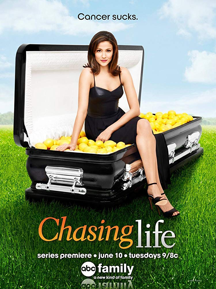 Chasing Life Season 1 123Movies