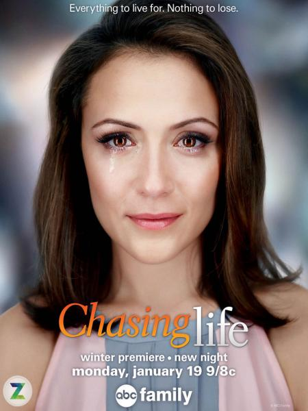Chasing Life Season 2 123Movies