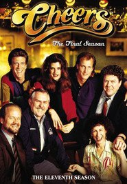 Cheers Season 11 123Movies