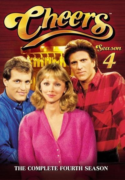 Cheers Season 4 123Movies