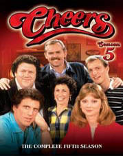 Cheers Season 5 123Movies