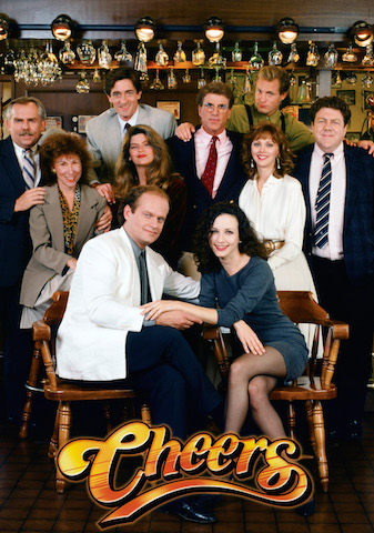 Cheers Season 8 123Movies
